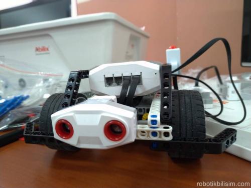 Abilix Robotik Kodlama Eğitimi